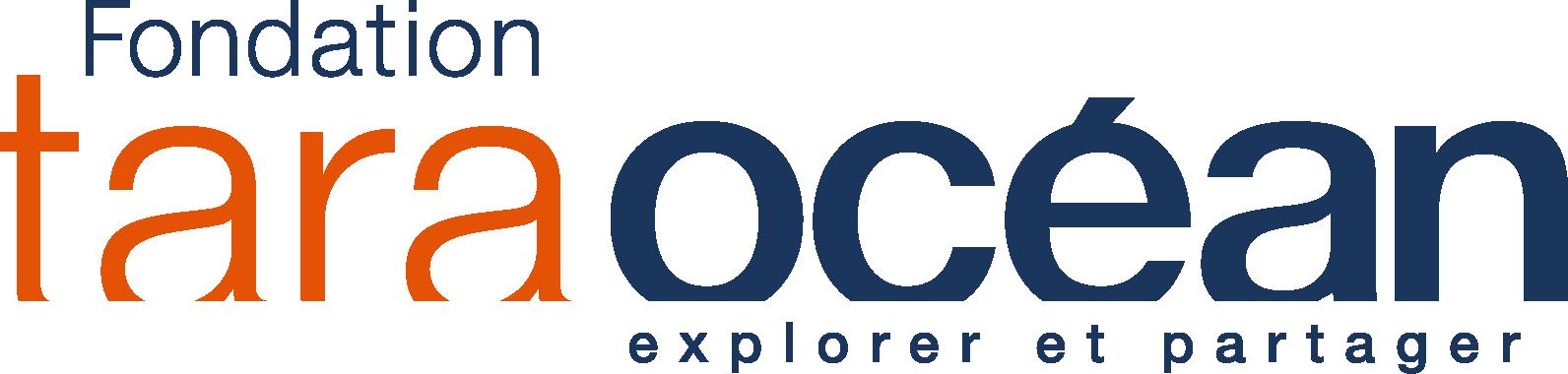 Logo Fondation Tara océan